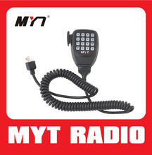 MYG-471 portable microphone for cb radio good quality best price