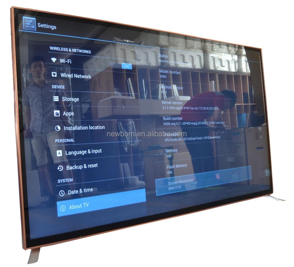75 pouces pas cher plat grand cran uhd 4 k intelligent num rique led lcd tvs sur vente. Black Bedroom Furniture Sets. Home Design Ideas