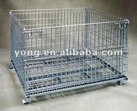 Hot Sale Steel Wire Mesh Cages For Industrail Use