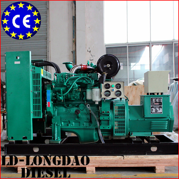 Hot Sale Market Used Generator