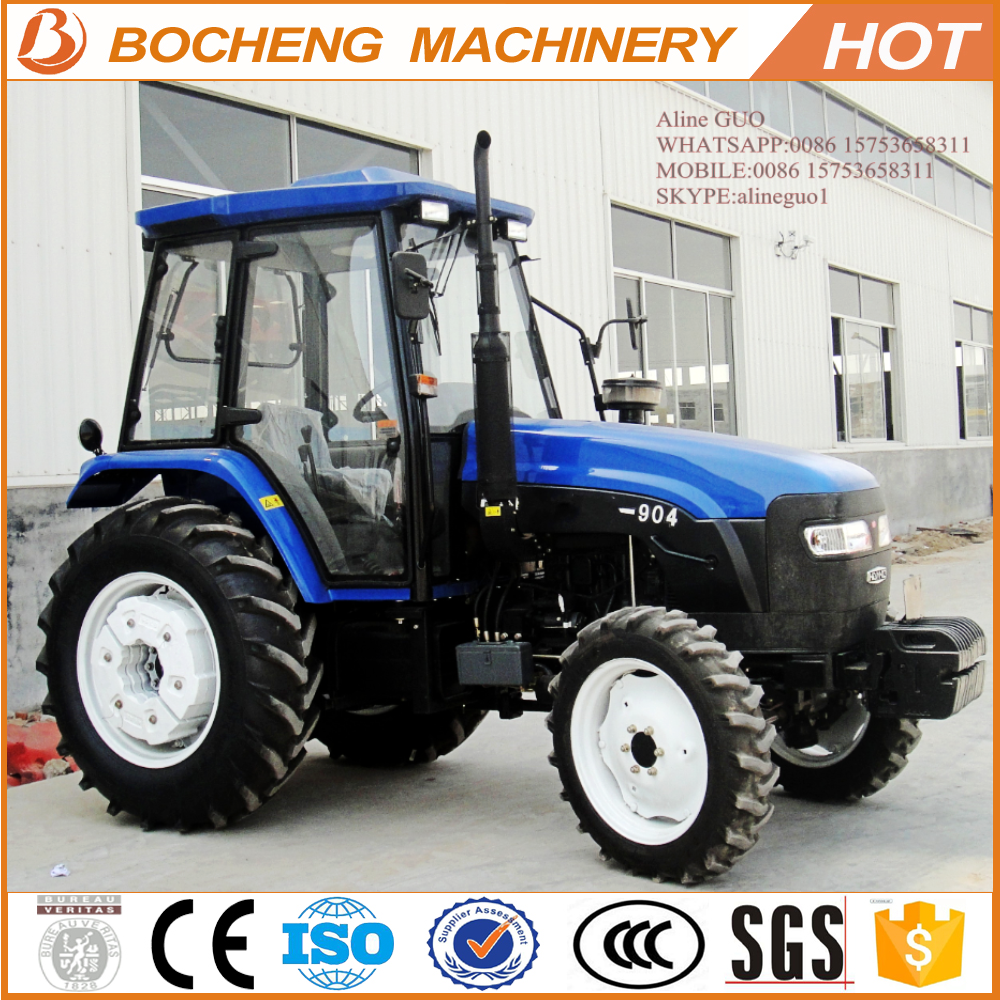 Agricultural Machinery Design : Farm machinery best tractor for small price with