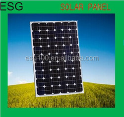 high quality 240W Mono crystalline solar panle with CE TUV IEC CEC ISO ROHS
