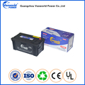 N220 Maintenance Free 12V 220ah Car Battery Lead Acid Battery