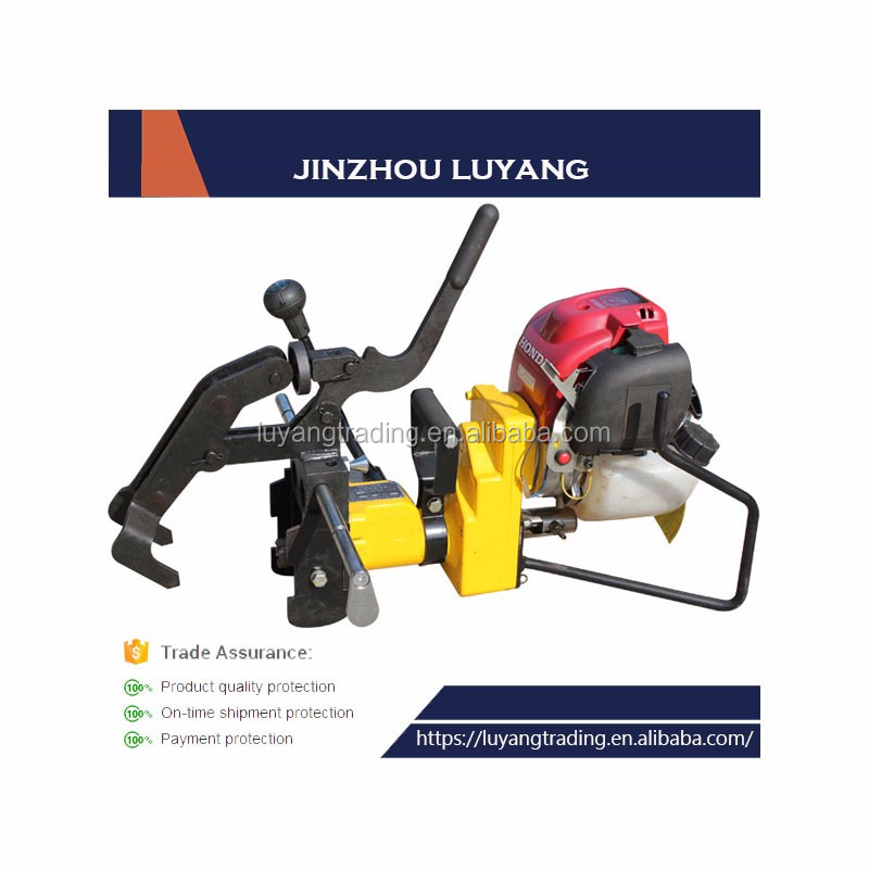 YHD-D31 NZG-31 portable railway drilling machine price