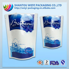 printing cover material waterproof standing sealed seed packing