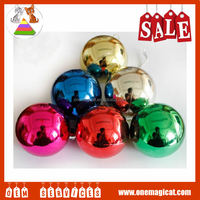 Christmas decoration ball / Xmas Baubles /6CM Glitter Christmas balls