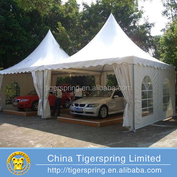 Outdoor Wholesale Marquee Wedding Party Restaurant Exhibition Tent