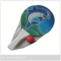 Py5252 Beach Paddle Ball Racket From