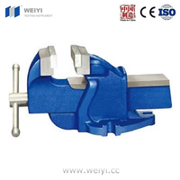 WEIYI English Type Bench Vises