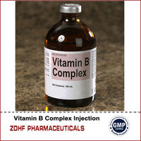 VET drugs racing horses medicine complex vitamin b injection