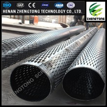 deep water well drilling Good Quality Bridge Slot Screen pipe