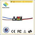 8-12w led driver from zhongshan factory