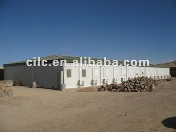 Professional LPCB certification manufacturer container mobile home