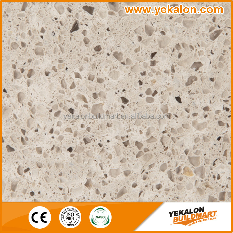 Quartz stone tile, white sparkle quartz stone countertop,artificial quartz stone slabs For Sale
