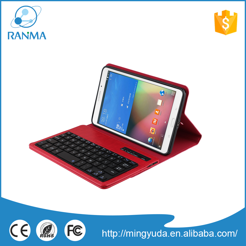 High Quality Universal detachable bluetooth keyboard case cover
