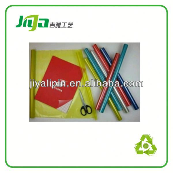 swing clamp file/clip stationery