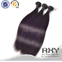 Top quality paypal accept grade 6A malaysian virgin raw straight hair sale