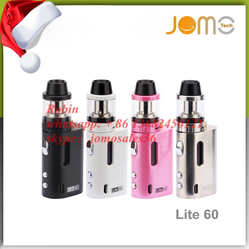 Healthy vape device free vape pen starter kit lite 60 box mod china wholesale electronic cigarette new products