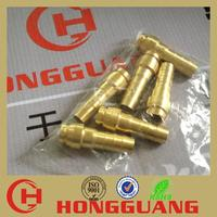 brass nozzle jet gas burner