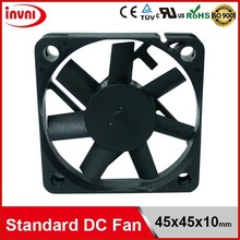 Standard SUNON 4510 Small 45mm Micro 45x45 Laptop 5V DC Axial Flow Super Mini Notebook Fan 45x45x10mm (EE45100S1-0000-999)