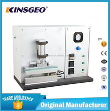 KJ-6073 plastic packaging film heat seal tester