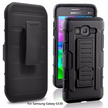 Hybrid shockproof combo Case for Galaxy A3 A310 A5 A510 S4 S5 2017 Mini S6 S7 S7 Core Prime G360 G530