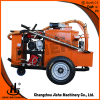 hot sell road crack sealing crack filling machine for concrete and asphalt repair JHG-100