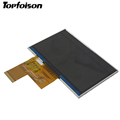 Factory wholesale touch tft lcd with resistive touch screen