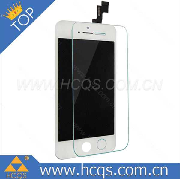 for iphone 5s touch display , for iphone 5s LCD with assambly,For iphone 5s LCD digitizer
