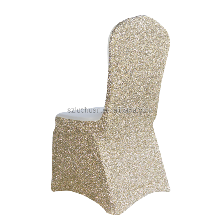 Fashion Wholesale Banquet Used Wedding Chair Covers