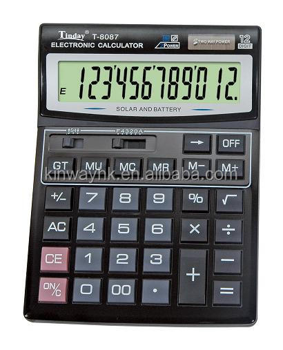 best buy function supermarket 12 digits tables calculator