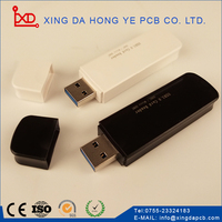 Professional wholesale 4GB 5GB 8GB 16GB 32GB 64GB 128GB 256GB 512GB usb flash drive