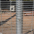Professional factory SGS safety barrier mesh