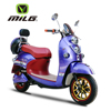 New! 800w/1000w vespa electric scooter for adults and lady