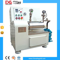 1.4 L laboratory bead mill equipment
