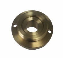 High precision customized CNC turning and lathe parts