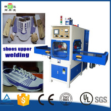 Alibaba Recommend shoes surface upper making machine factory price Treade Assurance