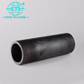 High Strength graphite heat exchange rod for emission electron tube
