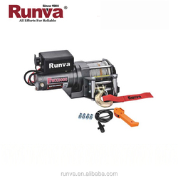 Runva Factory Sale CE Certification car winch