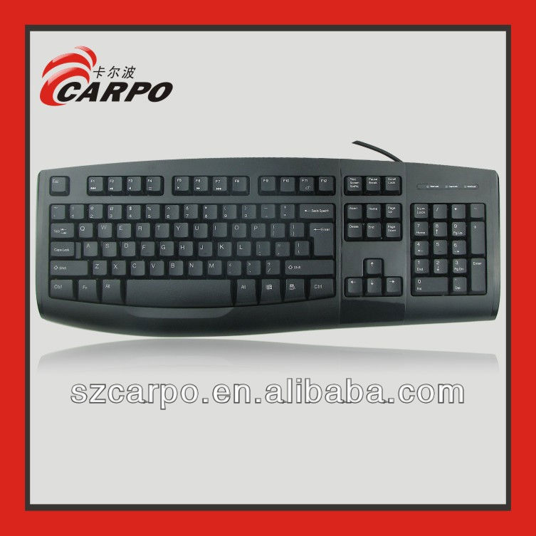 Resell Carpo T600 Wired Keyboard For Latest Apple Laptop