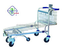 warehouse trolley, cargo trolley,cargo cart Metro SXE-6