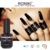 RONIKI Factory Wholesales Free Samples Soak Off UV LED Series Color Gel Polish