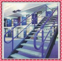 hot dip galvanized low carbon steel grid/grating pedals