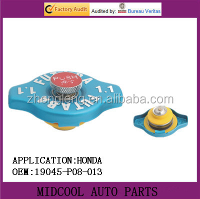 FOR HONDA 19045-P08-013 AUTOMOBILE RADIATOR CAP