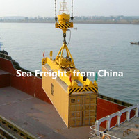 Sea Freight Shipping From China To