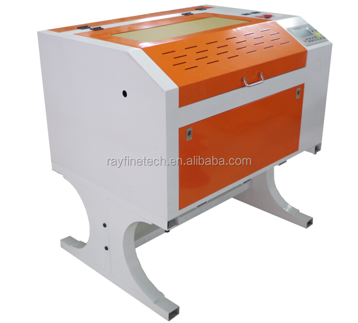low price thailand market popular model 460 60w water cooling co2 laser cutter looking for agent worldwide
