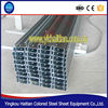 Galvanized Steel C Purlin/C Section Steel Purline / C Type Channel