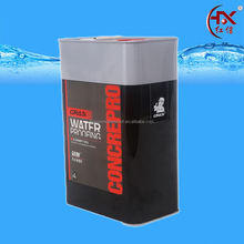 4L Permeable waterproof agent concrete bonding water reducing agent