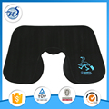 Customized Logo inflatable travel pillow