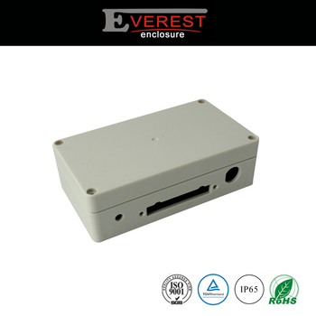 Factory Price !IP65 Plastic High Quality Outdoor Electrical Enclosure Box
